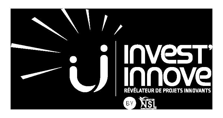 Logo Invest`Innove